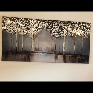 Really Nice Canvas Wall Art